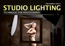 Studio Lighting [Christopher Grey]